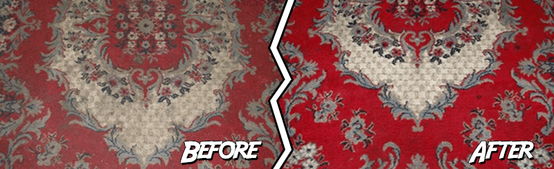 Area Rug Cleaning - Bronx