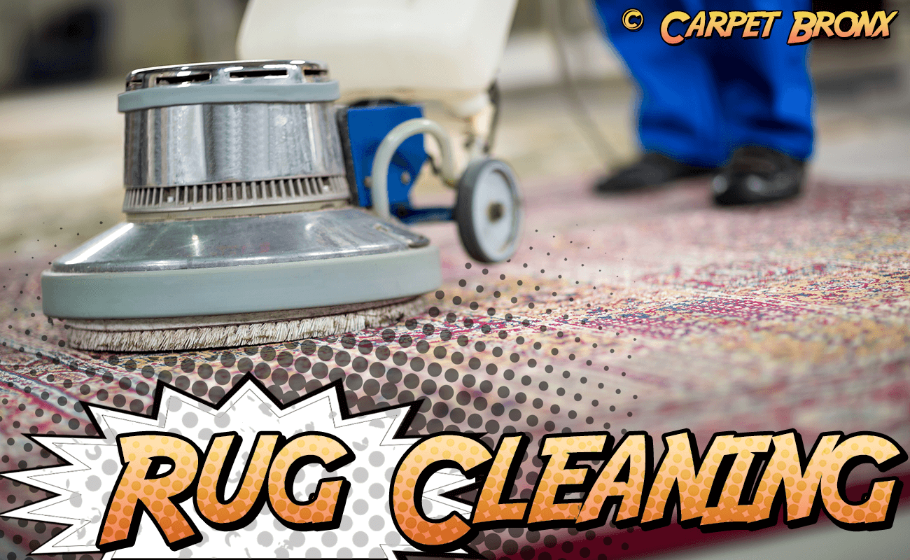 Area and Oriental Rug Cleaning
